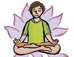 relaxation méditation enfant