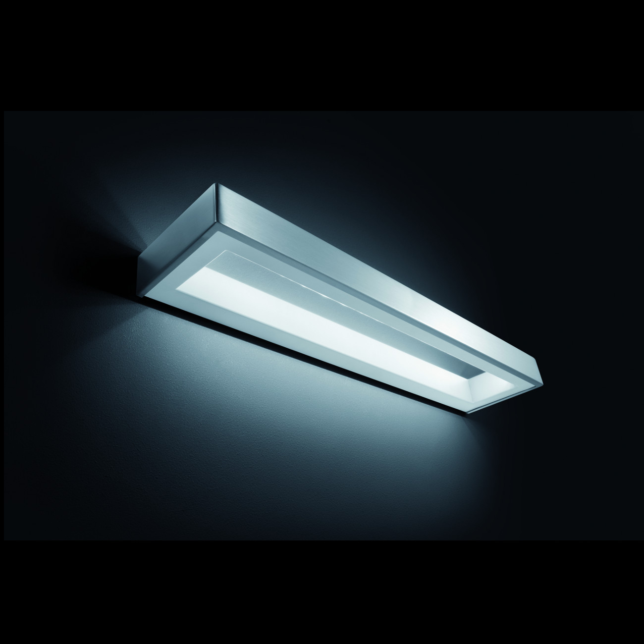 Wandlampen Up Light Zeitgemäße Wandleuchte Up And Downlight Led Groß Design