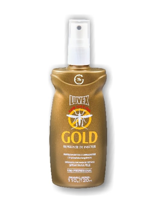 LUVEX GOLD 120G