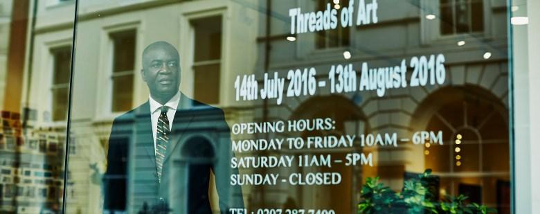lux afrique african art threads of art