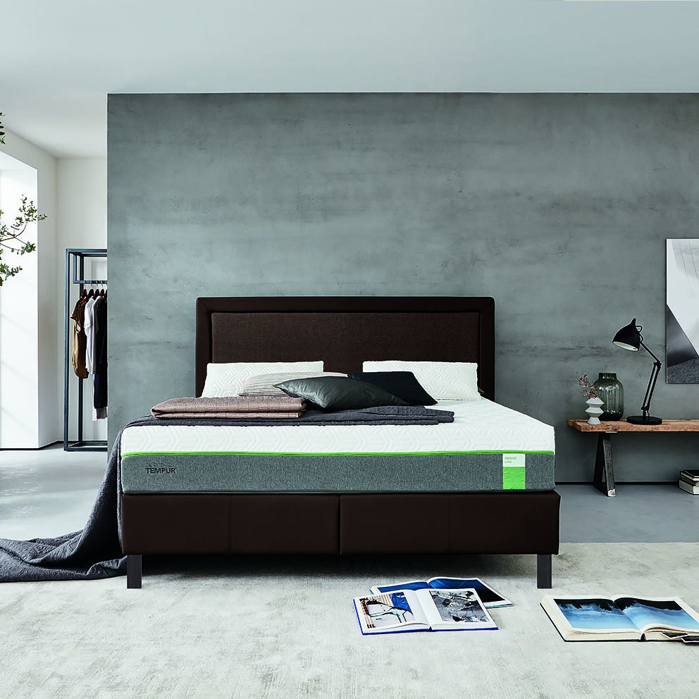 Tempur Betten Berlin Boxspringbett Hybrid Elite
