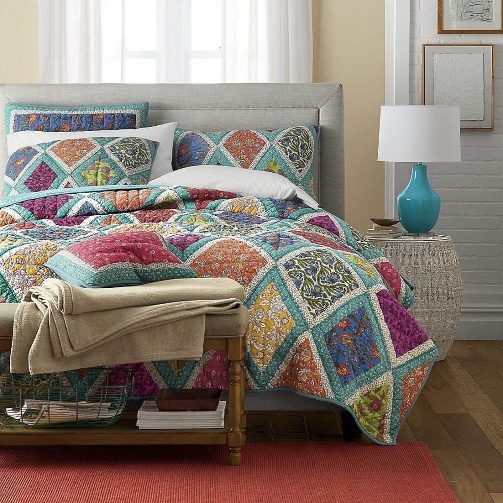 Bettwäsche Australien Boho Chic Bedding Sets Bohemian Style Bedding Are Comfy
