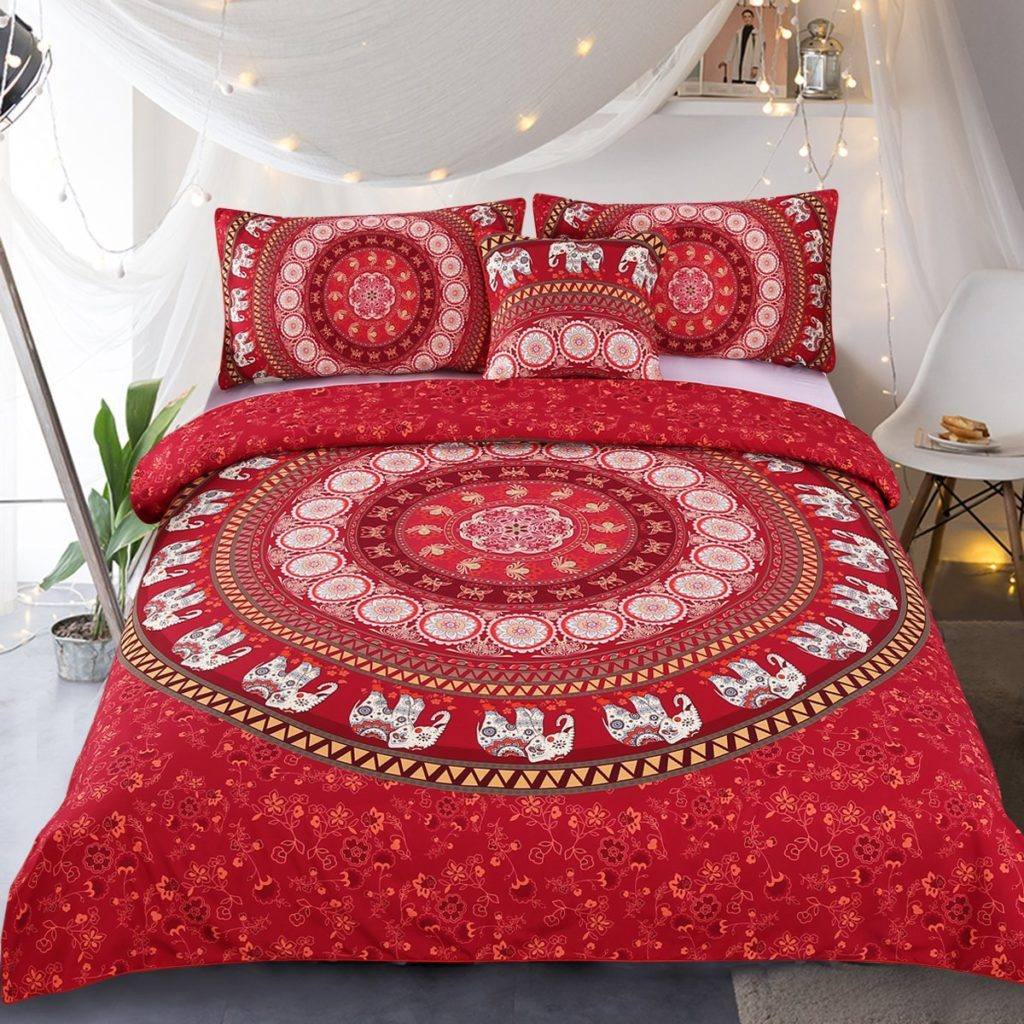 Boho Quilt Covers Australia Boho Chic Bedding Sets Bohemian Style Bedding Are Comfy Bedding