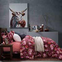 Burgundy Bedspreads and Burgundy Comforter Sets at ...