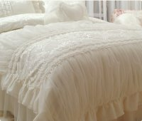 victorian bedspreads and curtains - Home The Honoroak