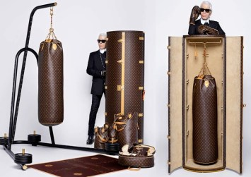 Louis-vuitton-boxe-Karl-Lagerfeld-Monogramme