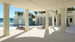 Terrasse Palais Royal Floride