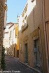 Rue Hoche where Nostradamus was born
