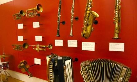Musical Instrument Museum (MIM)—A Unique Phoenix Treasure