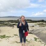 Following in the Footsteps of Pilgrims