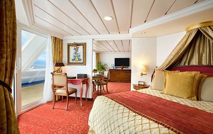 Courtesy Oceania Cruises