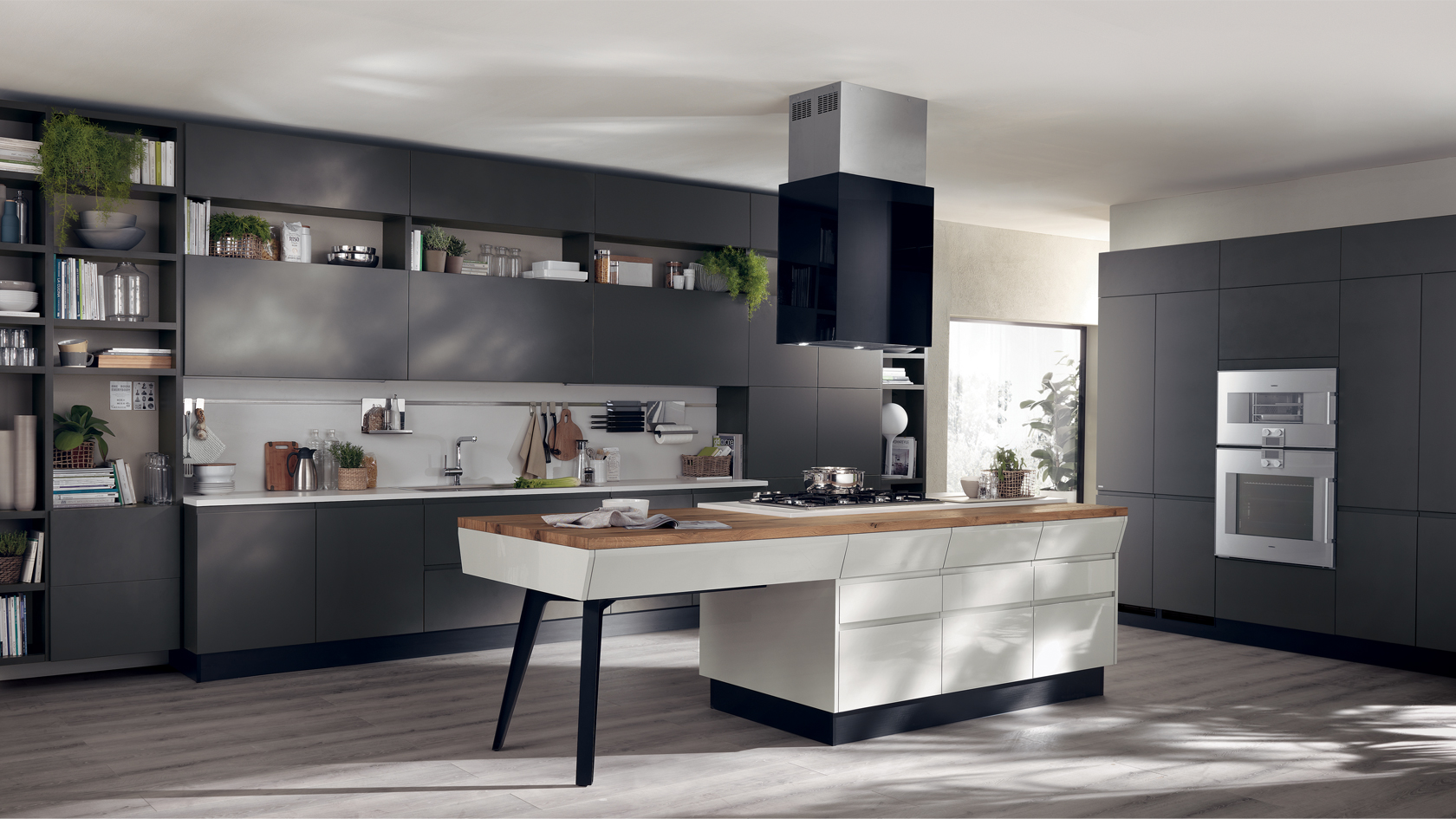 La Cucina Kitchen Gallery Luxehome To Debut Kitchen Cabinetry Collections At The Chicago
