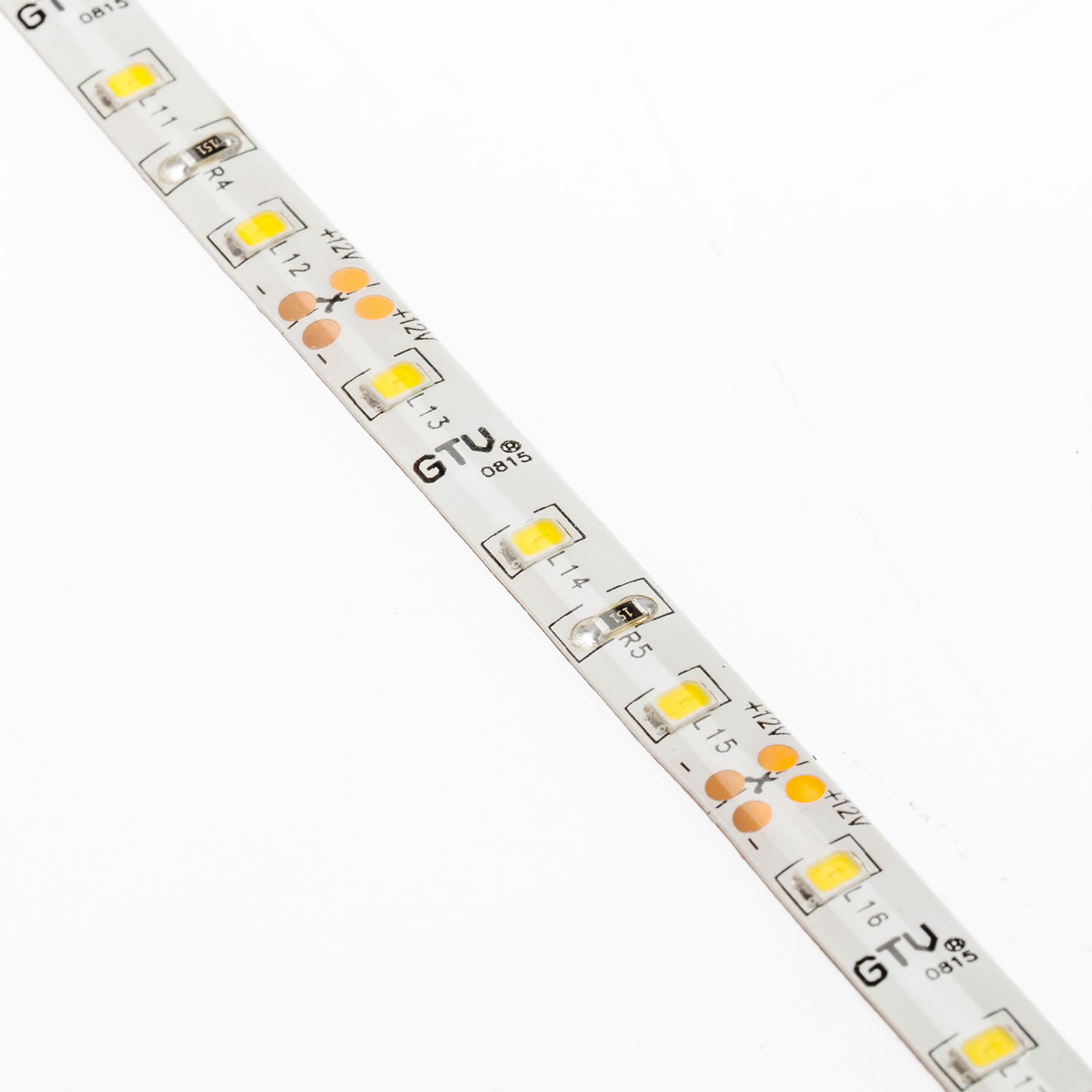 Eclairage Led Ruban Ruban Led Smd2835 Bobine De 5 MÈtres Ip65 Ruban Led Et