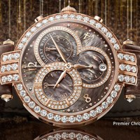 BaselWorld 2014 | 5 đồng hồ nữ tuyệt đẹp