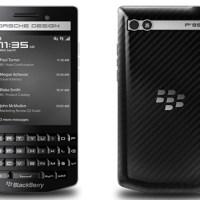 Điện thoại Blackberry Porsche Design P'9983