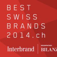 Thương hiệu Thụy Sĩ tốt nhất 2014: Đồng hồ vẫn mạnh