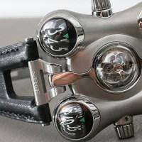 """HM6 Space Pirate: Đồng hồ không gian """"siêu dị"""" của MB&F"""