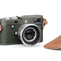 Leica M-P Typ 240 phiên bản Safari