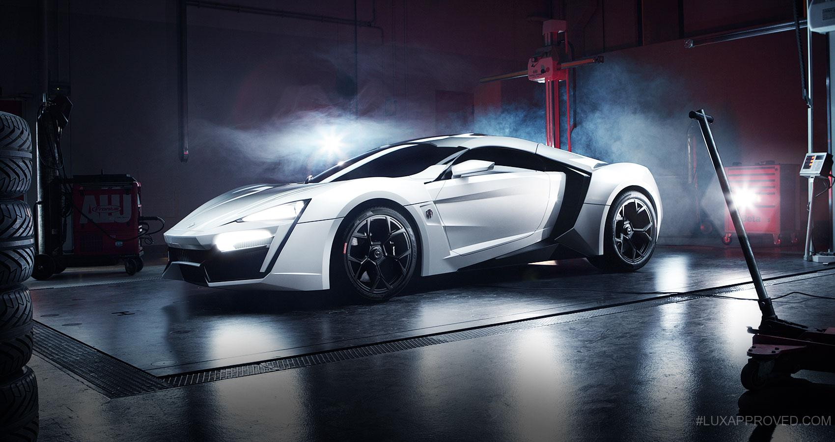 Fast And Furious Cars Hd Wallpapers The Lykan Hypersport