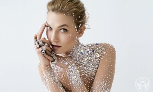 Swarovski Brilliant Inspiration Campaign Is An Ode To Creativity