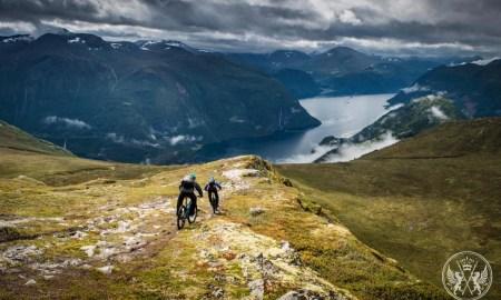 H+I Adventures Launches Unprecedented New Mountain Biking Adventure in Norway