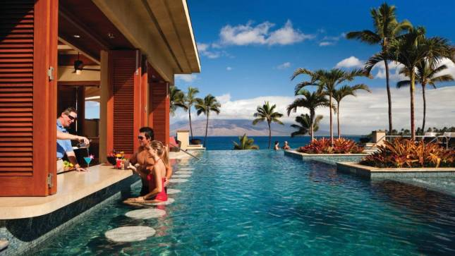 Four Seasons Maui Wailea 14