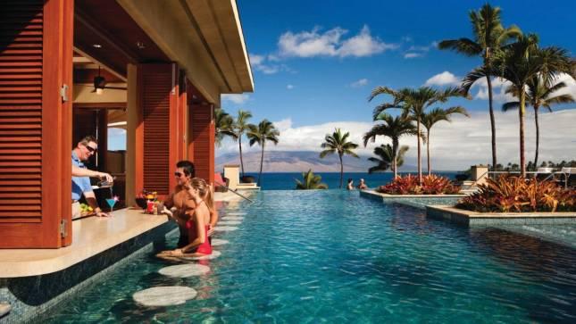 Four Seasons Maui Wailea 14