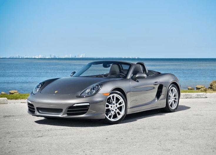 Hertz Luxury Car Rental