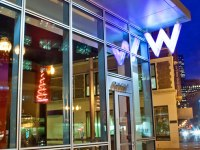 W Boston Puts the 'Wow' in 'Wow Factor'