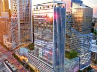 W Los Angeles Downtown to Be Third W Hotel in the City of Angels