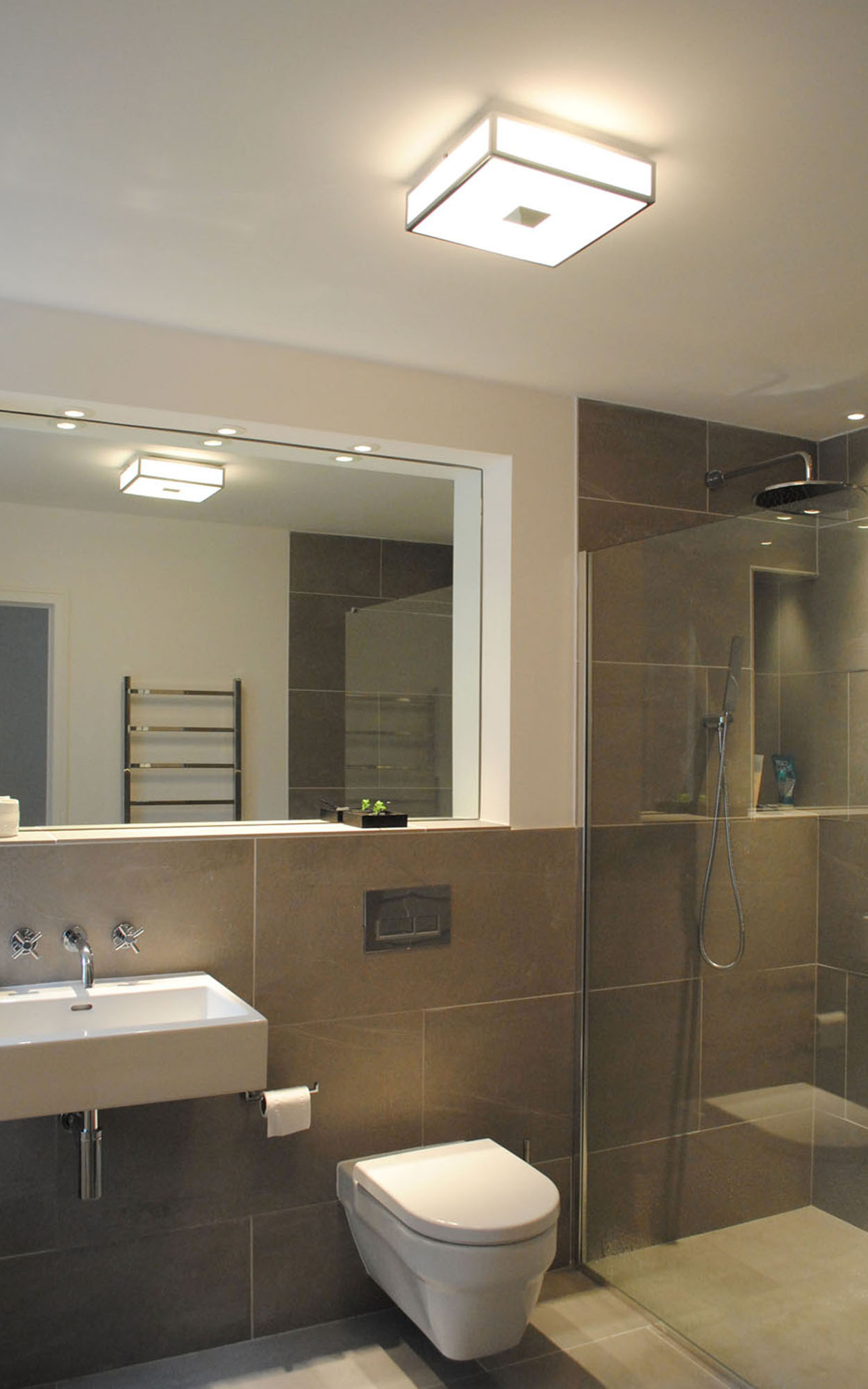 Lighting For Bathrooms Lighting Design Advice Luxplan