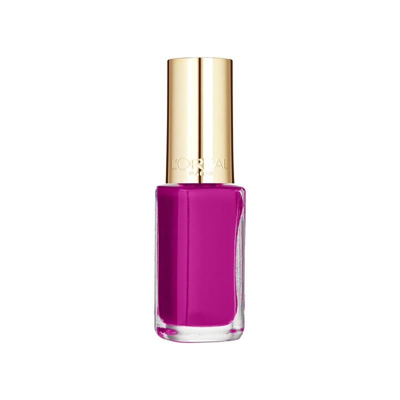 L39oreal Color Riche Nail Polish 242 Pink O Pop 5 Ml 295