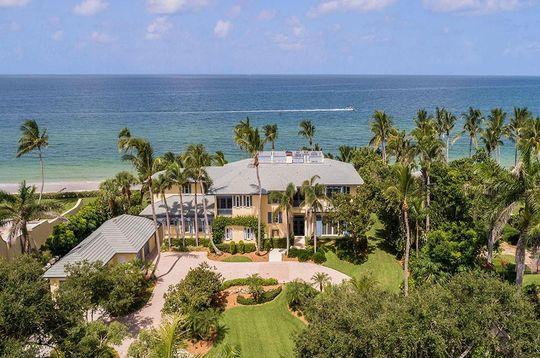 Naples Luxury Homes and Naples Luxury Real Estate Property Search