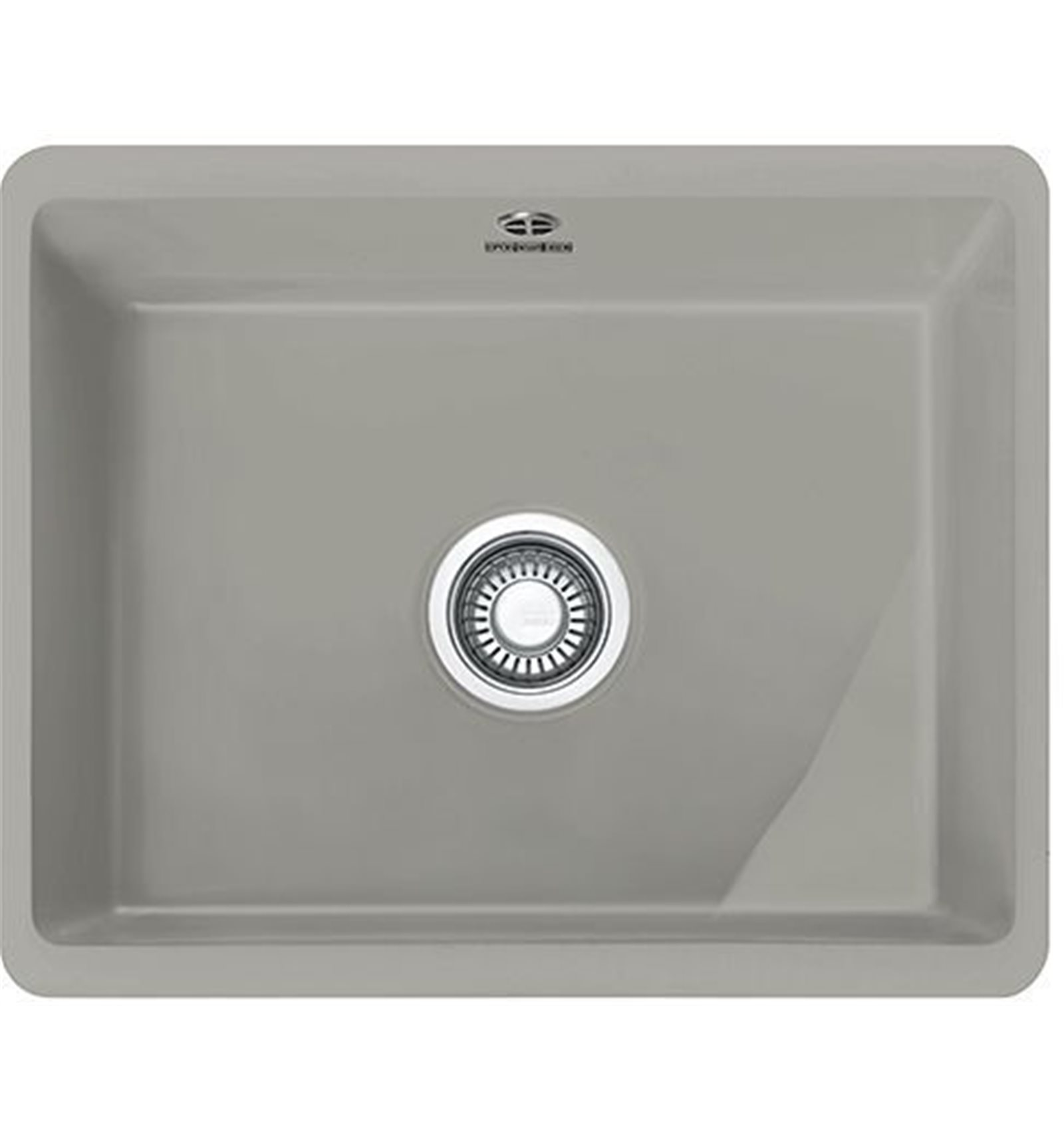 Ceramic Kitchen Sink Franke Kbk 110 50 Cermic Undermount Kitchen Sink