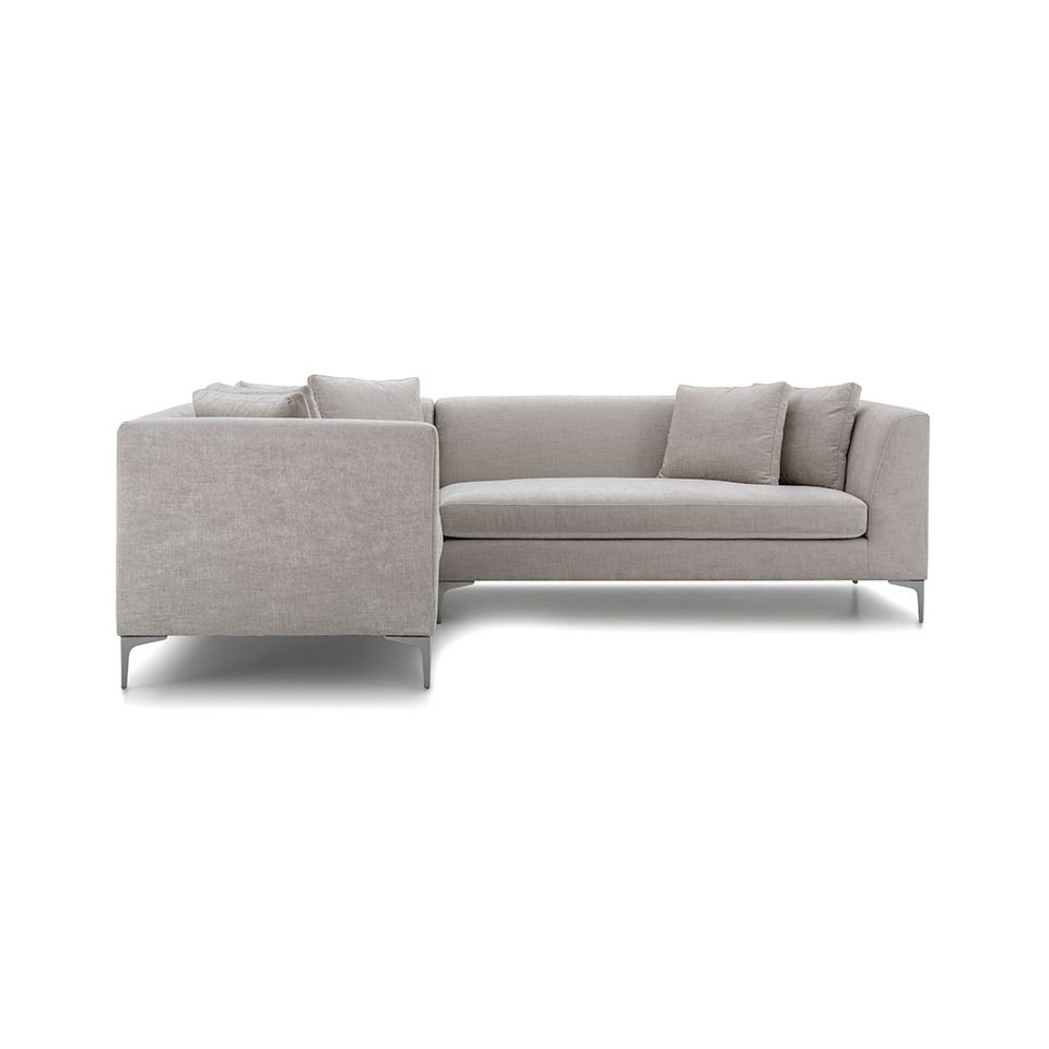 Buy Bespoke Corner Sofas London Uk Made To Measure At Luxuria