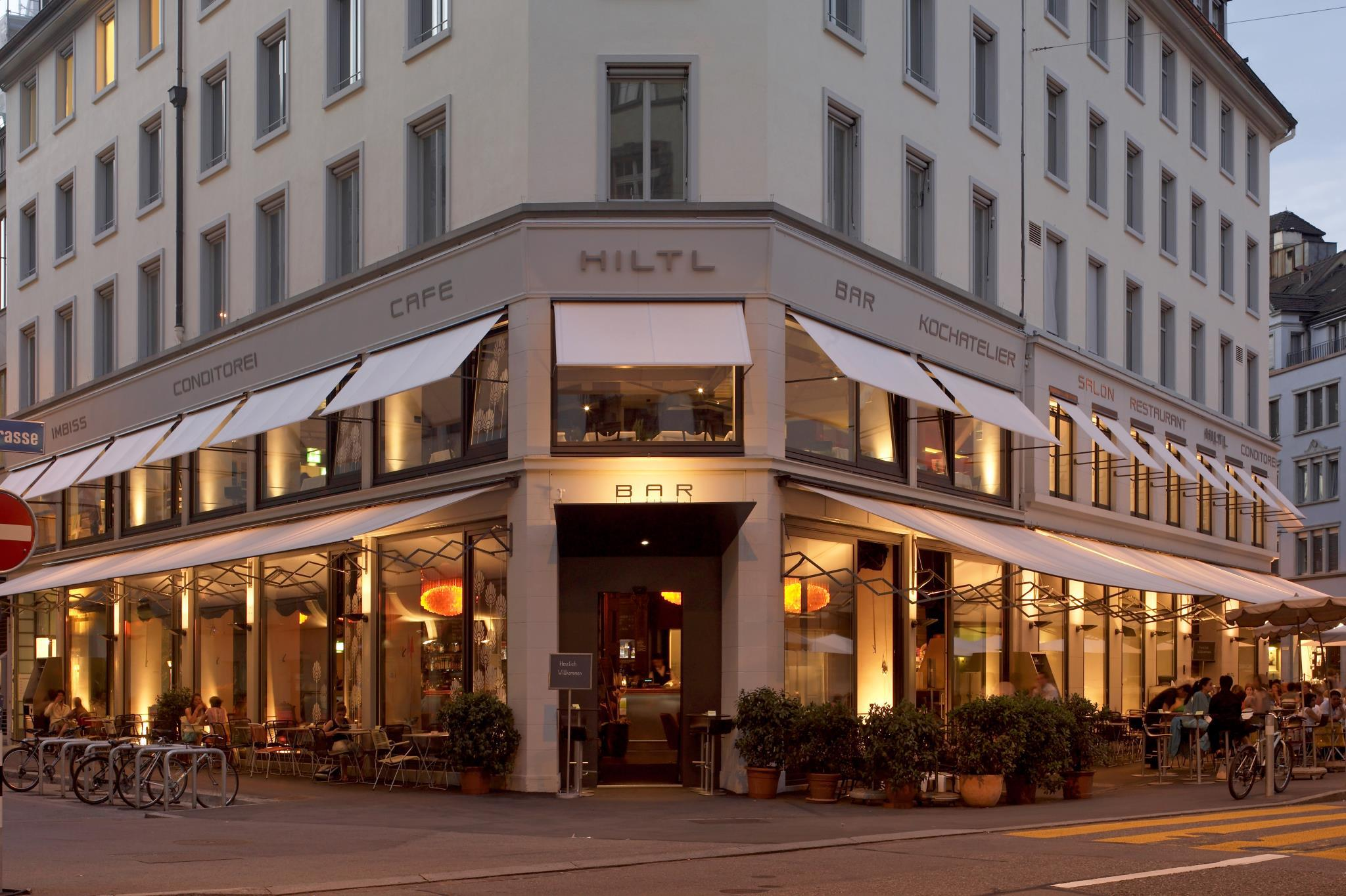 Albanische Küche Zürich A Luxury Swiss City Break And The Zest Of Zurich