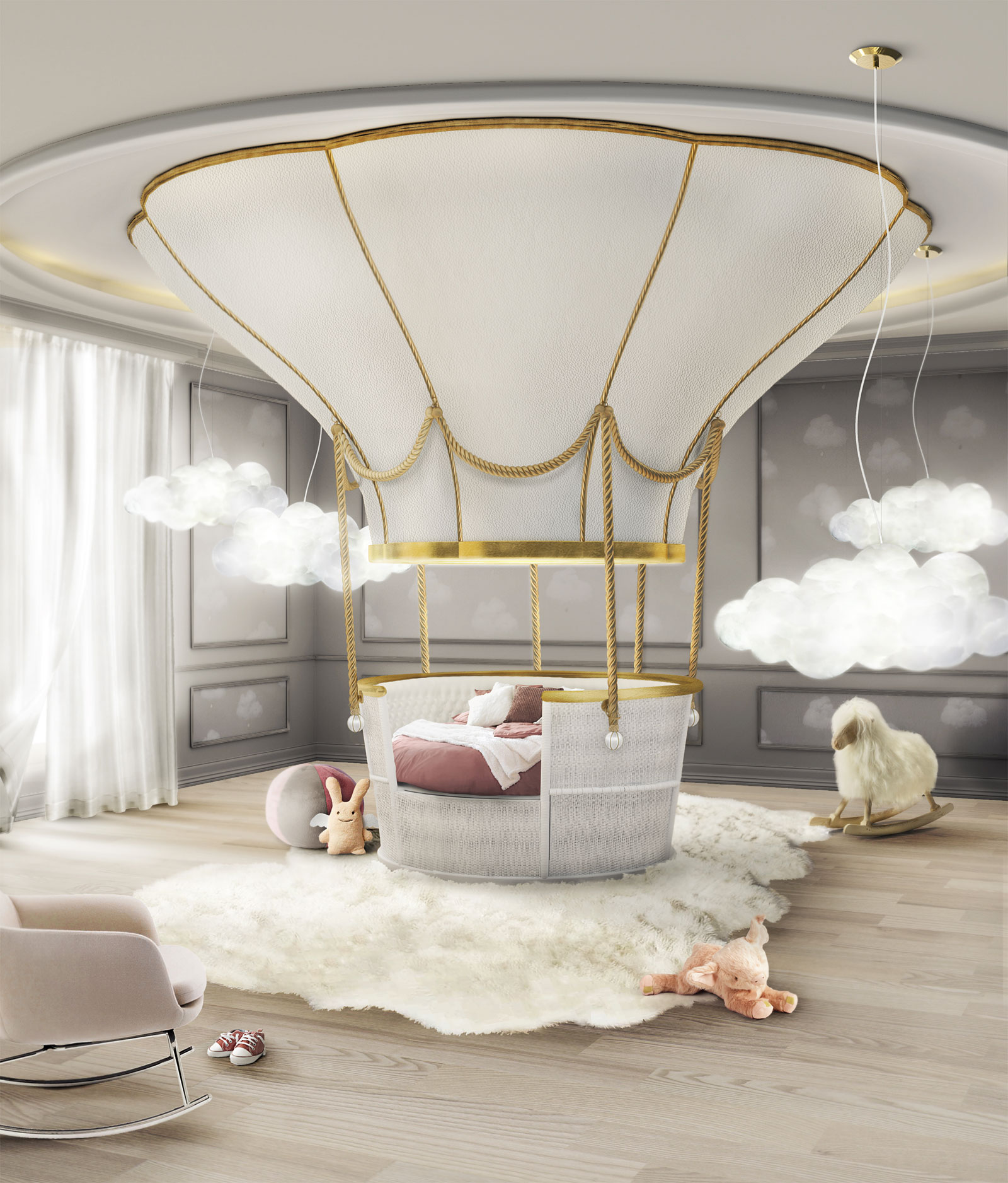 Cool Beds For Kids Three Amazing Beds For Children That Will Make Adults Jealous