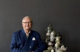 Prins Henriks private samling af orientalsk jadekunst udstilles på Koldinghus