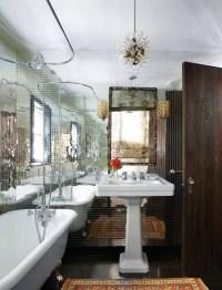 10 Fabulous Mirror Ideas to Inspire Luxury Bathroom Designs