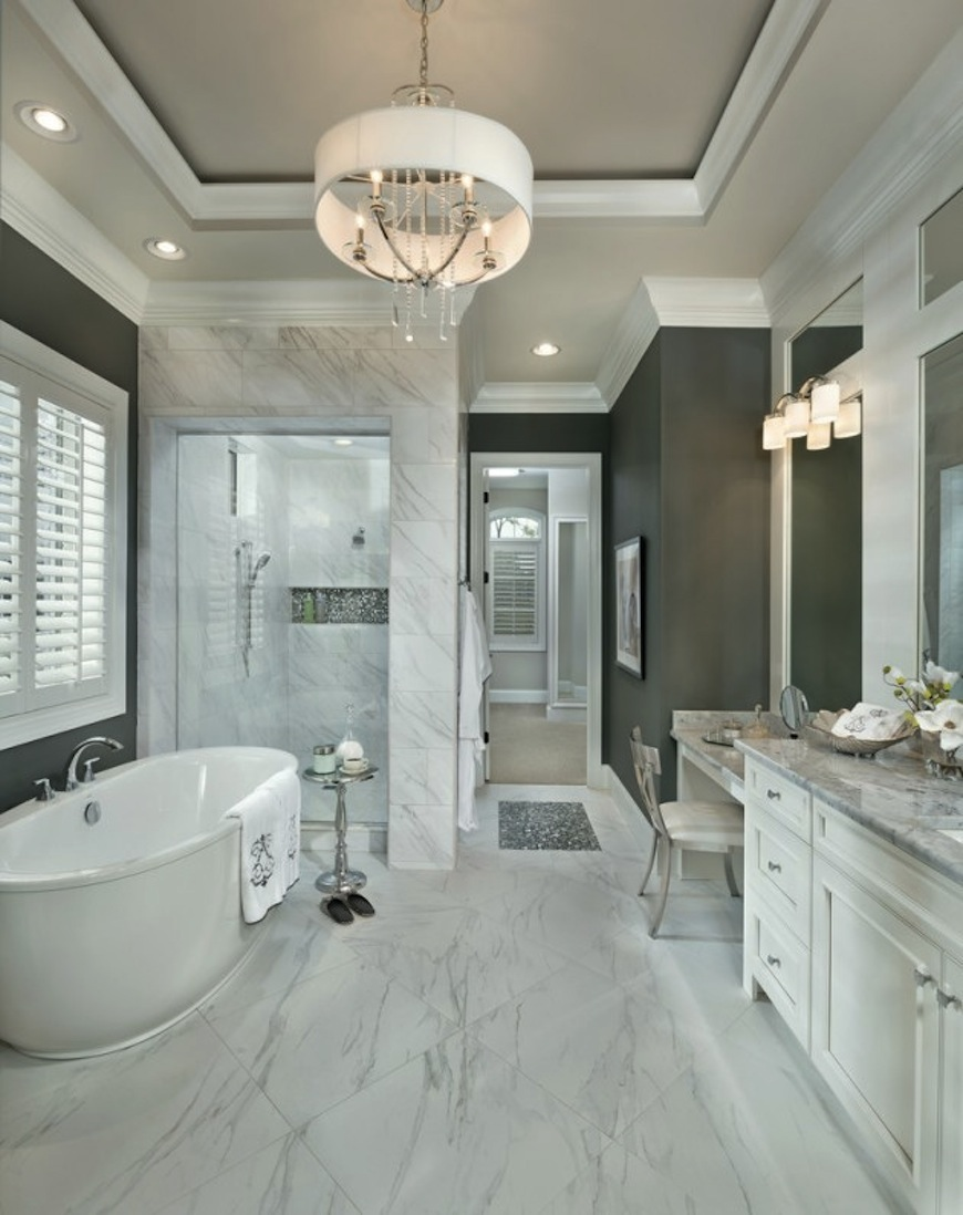 10 stunning transitional bathroom design ideas to inspire you to see more luxury bathroom ideas