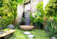 Luxury Outdoor Bathrooms | www.pixshark.com - Images ...