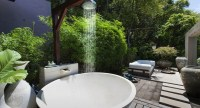 Luxury Bathrooms: Top 20 stunning outdoor bathrooms (Part 2)