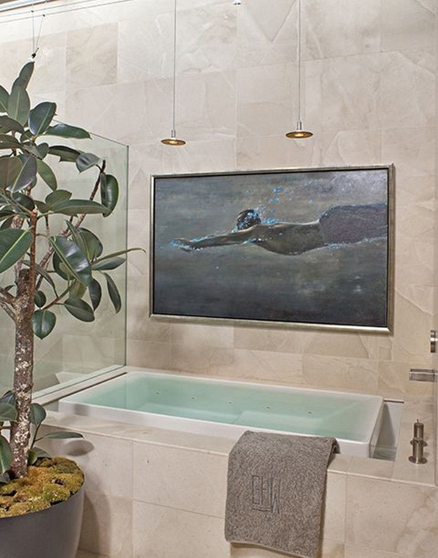 Fullsize Of Beach Bathroom Decor