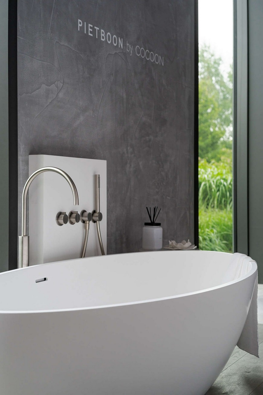 Be Inspired By The Incredible Piet Boon By Cocoon Bathroom