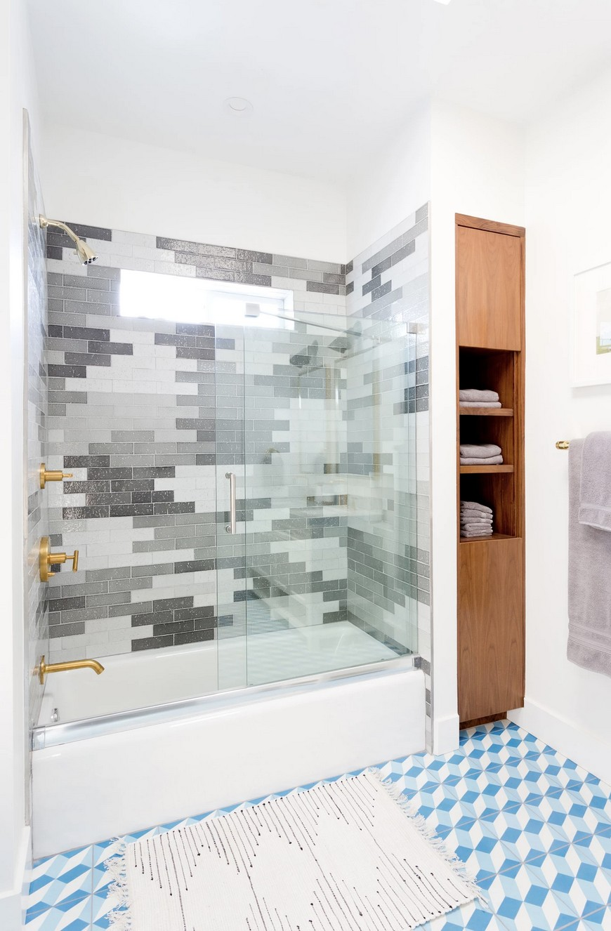 A Compilation Of Design Inspirations For The Perfect Bathroom Remodel