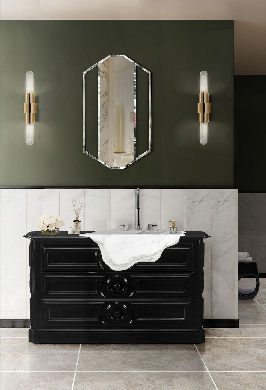 Luxury Bathroom Design Be Inspired By These Top Ideas For 2020