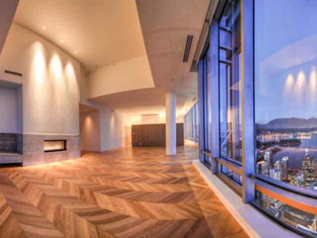 shangri-la vancouver penthouse 4