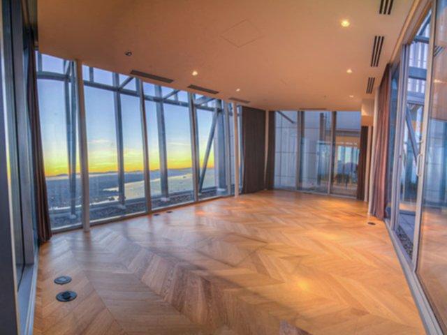 shangri-la vancouver penthouse 6