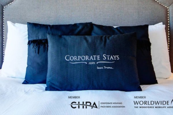 corporatestays vancouver job