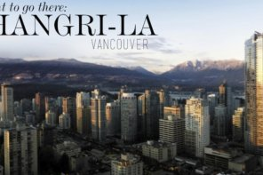 Shangri-La Launches Instagram Contest